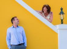 Aruba Weddings | Amsterdam Manor | Aruba Beach Brides