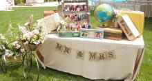 Aruba Destination Wedding | Beach Brides