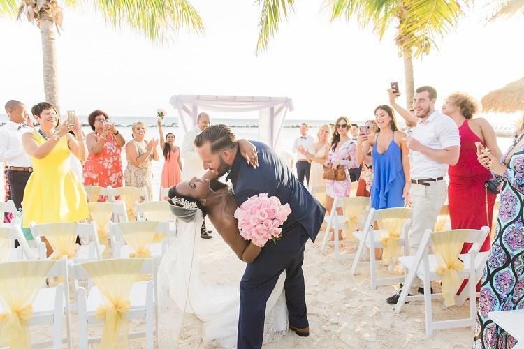Social Media Savvy | Aruba Destination Weddings | Beach Brides Aruba