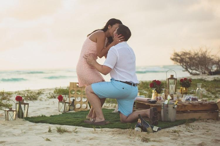 Aruba Proposal Planner | Aruba Destination Wedding | Beach Brides
