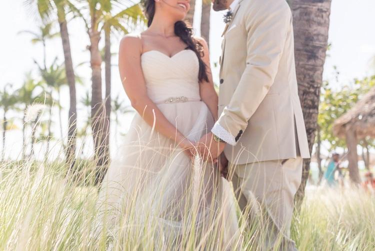 Aruba Wedding Photography| Trash the Dress Photoshoot | Aruba Beach Brides