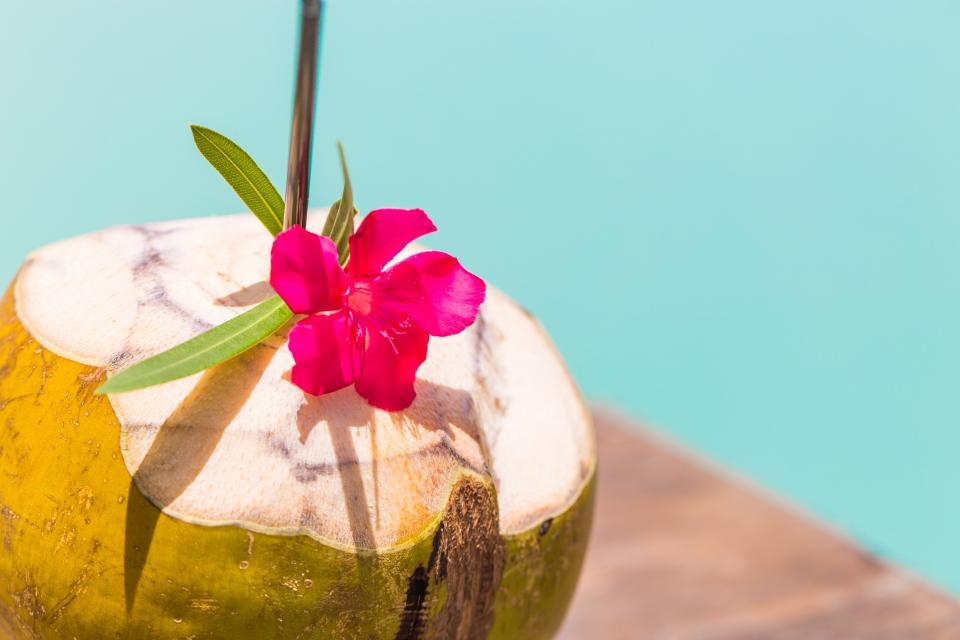 Aruba Coconut | Aruba Destination Weddings | Aruba Beach Brides