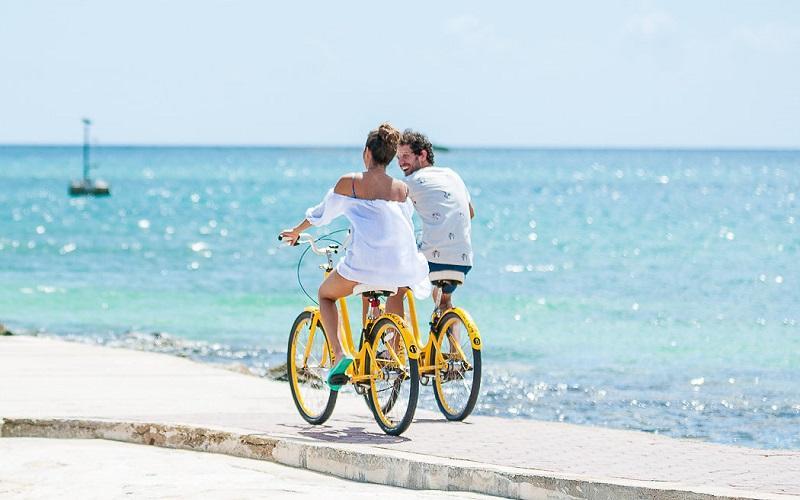 Aruba Health Wellness Wedding Week | Aruba Destinations Weddings | Beach Brides Aruba