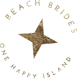 Beach Brides - One happy island