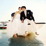 Aruba Honeymoon | Aruba Weddings | Beach Brides
