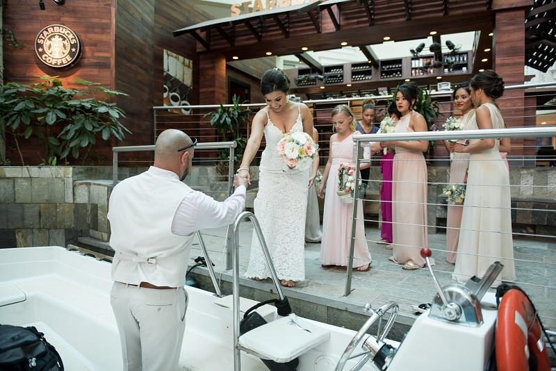 Aruba Weddings   Aruba Destination Wedding   Renaissance Island   Aruba Beach Brides