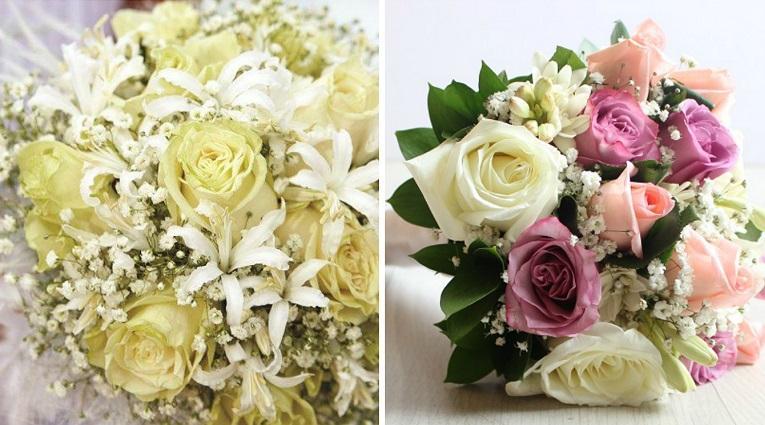 Aruba Wedding Bouquets | Aruba Destination Wedding | Aruba Beach Brides