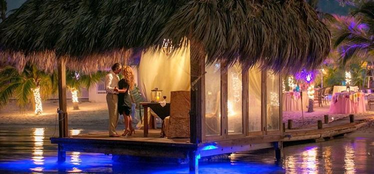 Aruba Accommodations Old Man and the Sea Ocean Villas | Aruba Romantic Getaway | Aruba Beach Brides