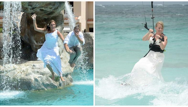 Robert Arenz Photography   Aruba Destination Wedding   Aruba Beach Brides