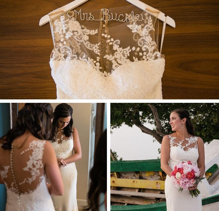 Aruba Destination Wedding | Aruba Beach Brides | Marisa and Chris Real Weddings