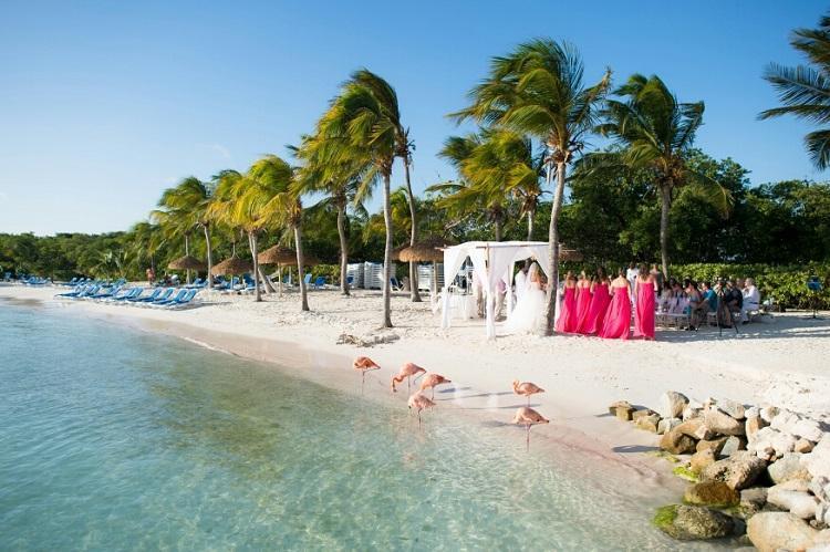 Aruba Destination Weddings | Beach Brides aruba wedding blog