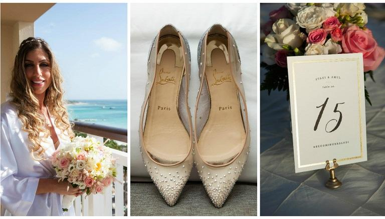 Aruba Weddings | Aruba Destination Wedding | Aruba Beach Brides