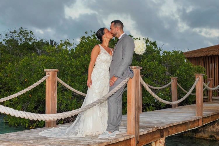 Aruba Weddings | Aruba Beach Brides | Aruba Destination Wedding