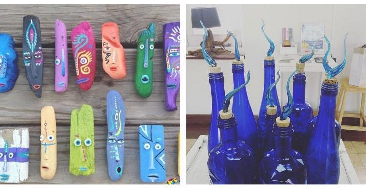 Aruba Wedding Favors | Cosecha Aruba Local Handmade Gifts | Aruba Destination Weddings