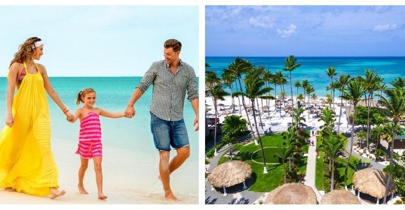 Aruba Destination Wedding | Holiday Inn resort aruba friendly vacation | Beach Brides aruba wedding blog