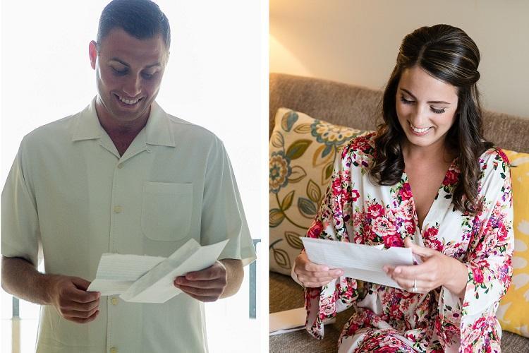 Aruba Destination Wedding | Beach Brides Aruba | Marisa and Chris Real Weddings