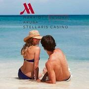 Aruba Wedding Venue | Aruba Marriott Resort & Stellaris Casino | Beach Brides