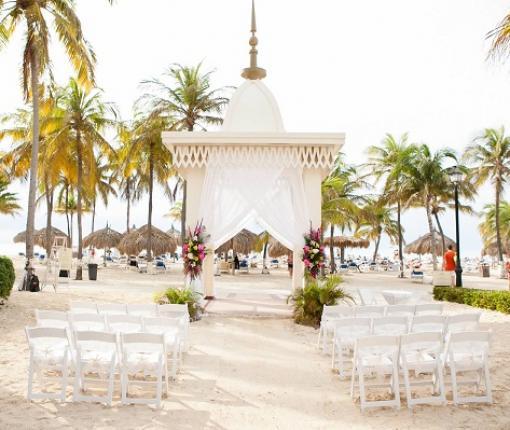 Weddings Riu
