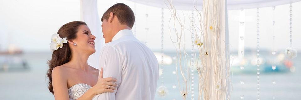 Aruba Wedding Venue | Hyatt Regency Resort Aruba | Beach Brides