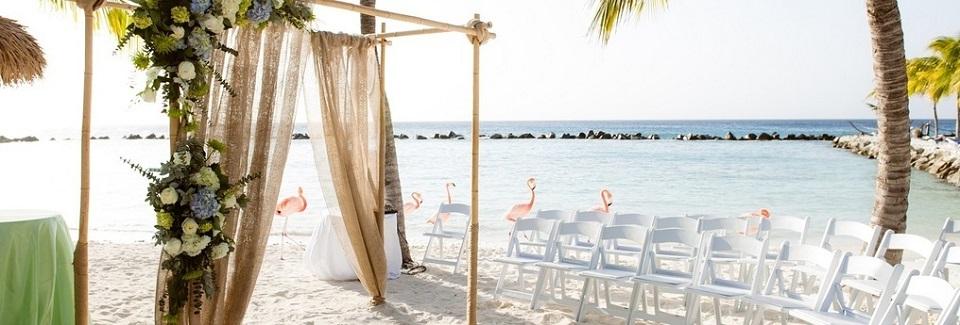 Aruba Wedding Venue | Renaissance Aruba | Beach Bride
