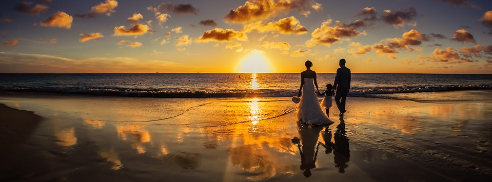 Aruba Wedding Photographer | Call Me Petit Photography | Beach Brides