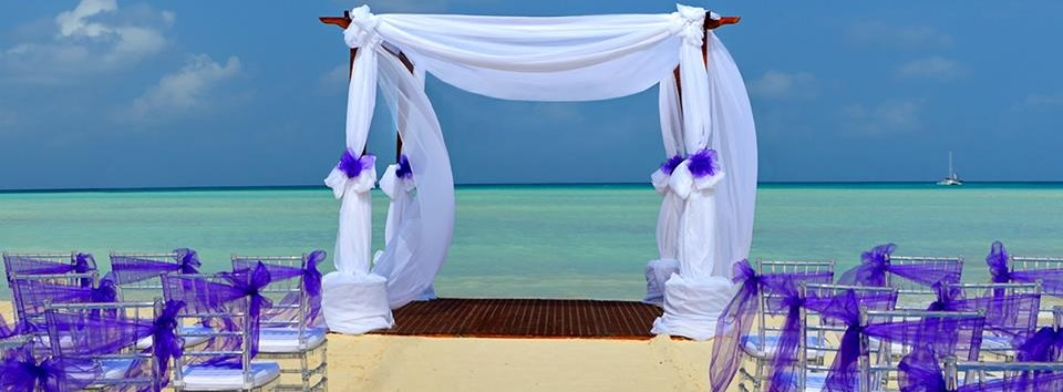 Barcelo Aruba Hotel | Destination Wedding Venue