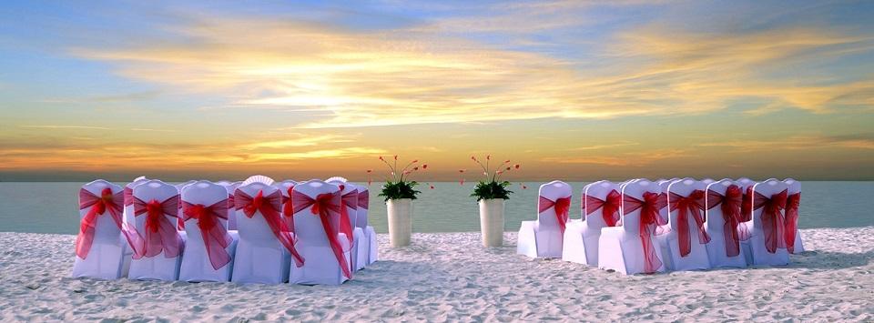 Aruba Wedding Venue | Hilton Aruba Caribbean Resort & Casino | Beach Brides