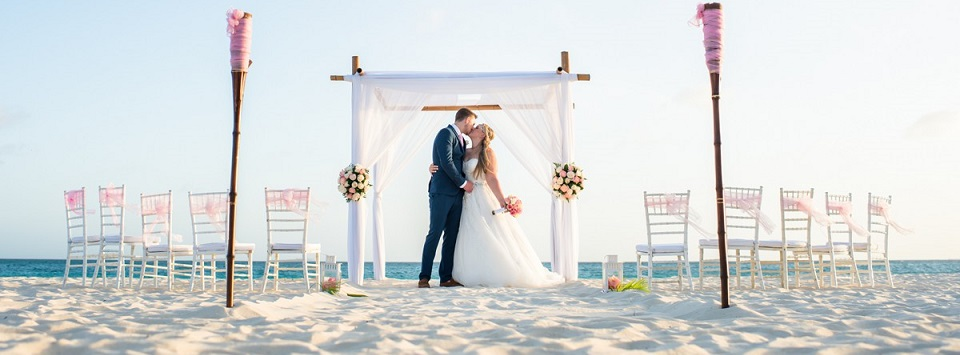 Aruba Wedding Planner | Aruba Weddings for You | Beach Brides