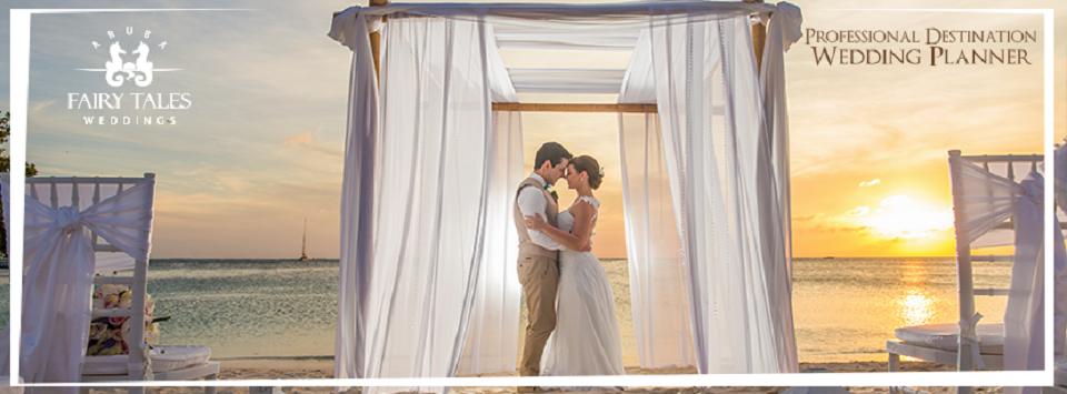 Aruba Wedding Planner   Aruba Fairytales Weddings   Beach Brides