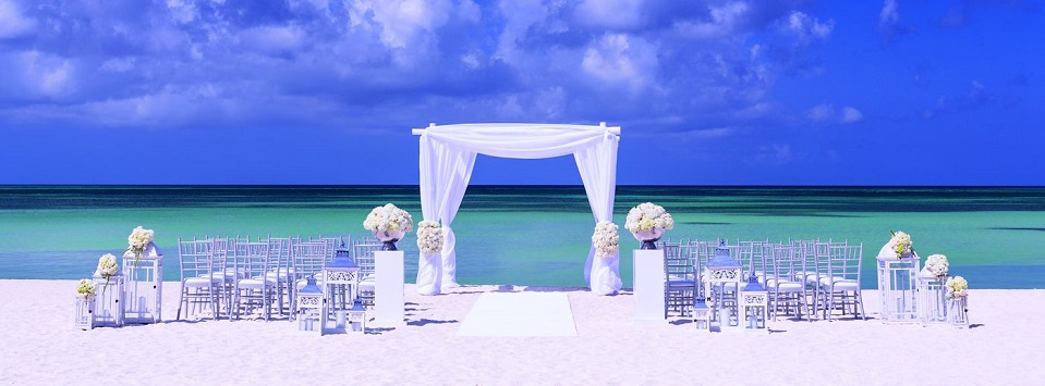 Aruba Wedding Venue | The Ritz-Carlton, Aruba | Beach Brides