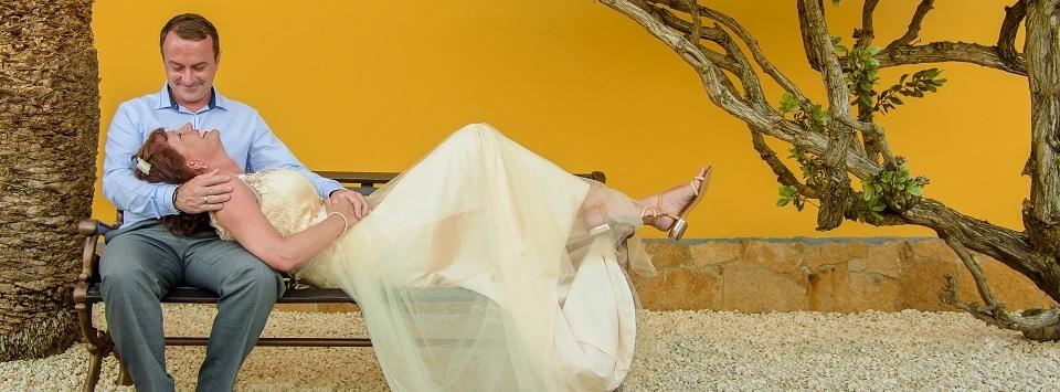 Aruba Wedding Photographer | Colosal Visual Studio | Beach Brides