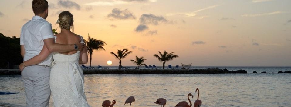Aruba Wedding Photographer | Robert Arenz | Beach Brides