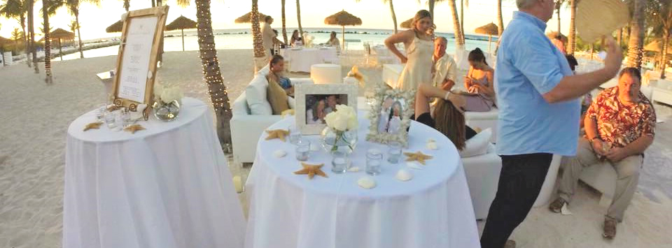Aruba Wedding Planners | Aruba Fabulous Events | Aruba Beach Brides