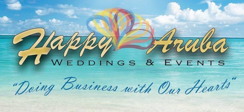 Aruba Destination Wedding Planner | Happy Weddings and Events | Beach Brides