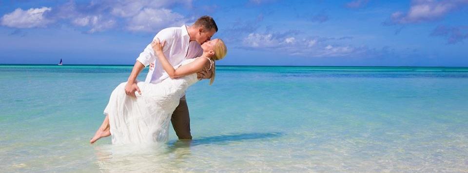 Aruba Wedding Photographer | One Happy Photography | Beach Brides