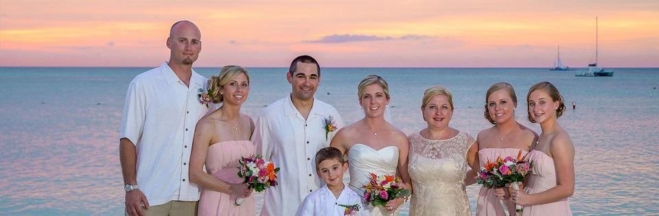 Aruba Wedding Venue | Playa Linda Beach Resort | Beach Brides